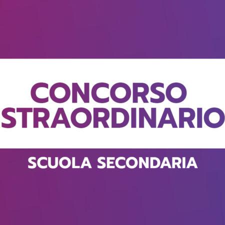 CONCORSO STRAORDINARIO SECONDARIA: COME AFFRONTARE LA PROVA – Metodologie didattiche e discipline letterarie