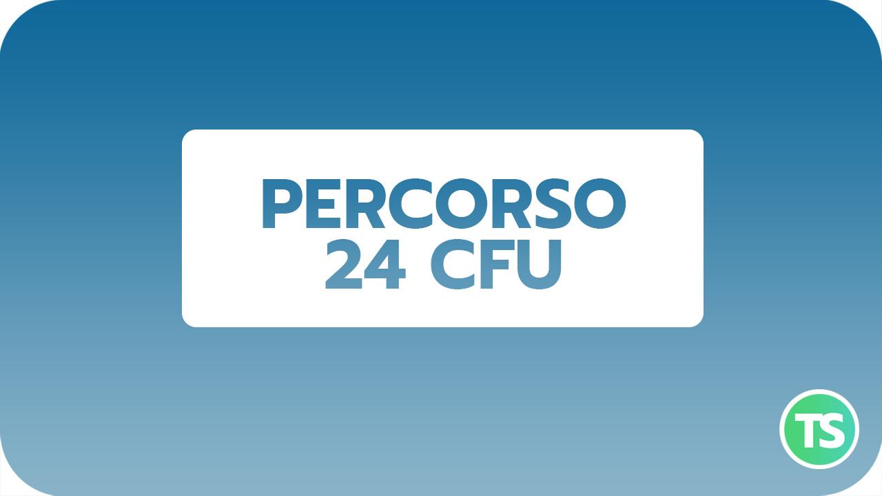 PERCORSO_24CFU