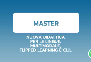 Nuova didattica per le lingue: multimodale, flipped learning e Clil