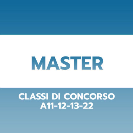 MASTER A11-12-13-22