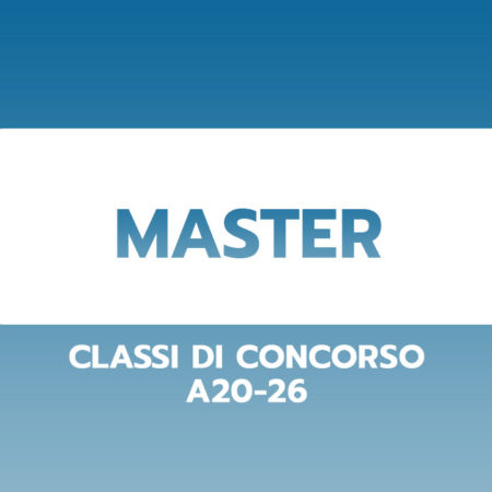 MASTER A20-26