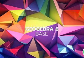 GEOGEBRA 6 E LA MATEMATICA. Livello base