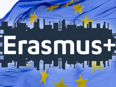 LA NUOVA PROGETTAZIONE ERASMUS+ DAL 2021 AL 2027