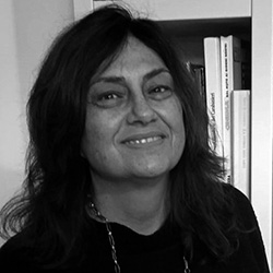 Maria Paola Sevieri
