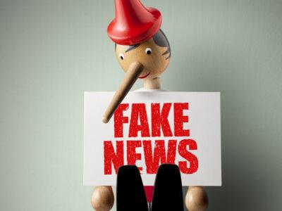 INFORMAZIONE E FAKE NEWS