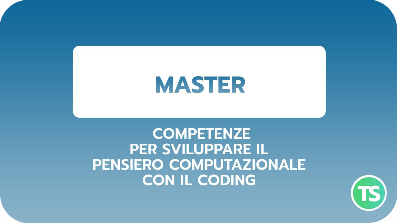Master-coding