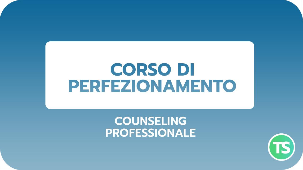 Perfezionamento-counseling
